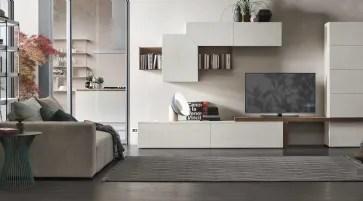 Vieni in negozio ed affidati alla nostra consulenza per la progettazione del tuo spazio living…. Pareti Attrezzate San Lazzaro Di Savena