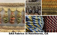SAS Fabric Store | Selection