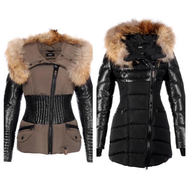 Rudsak outerwear