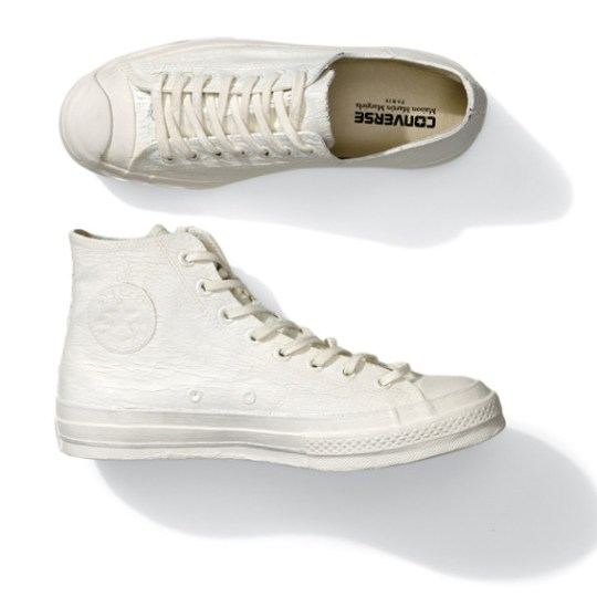 Margiela x Converse