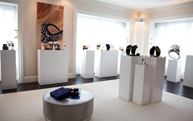 Swarovski Fashion Suite