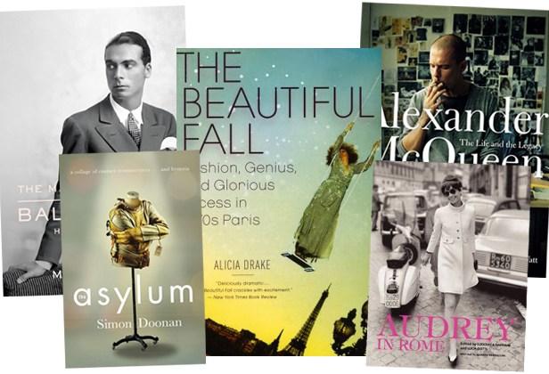 Top 6 Fashion Books
