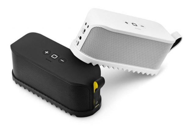 Jabra Wireless Speakers
