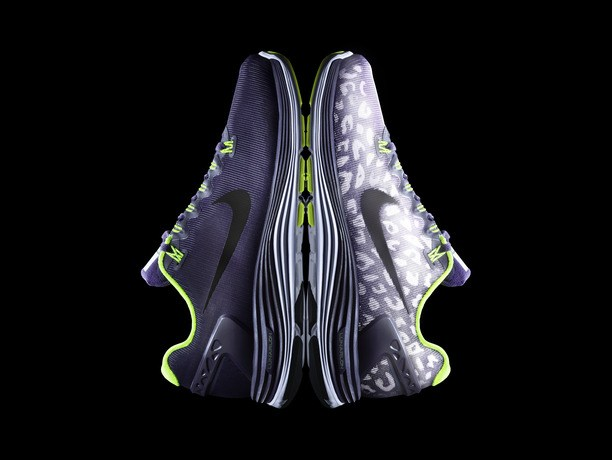 Womens Nike Lunar Glide 5 Shield Women
