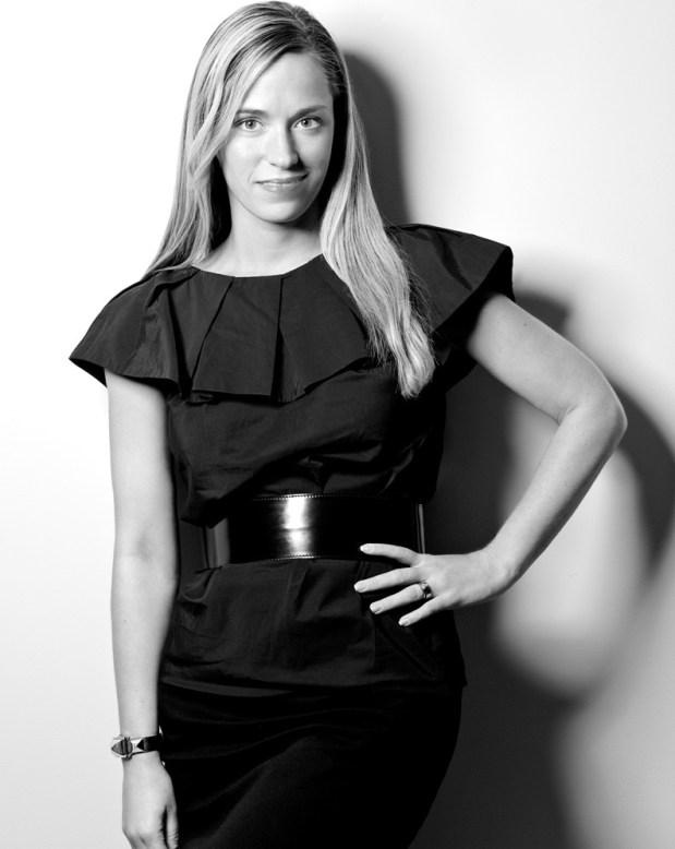 Lisa Axelson