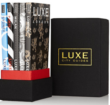 Holiday Gift Guide For Her Luxe City Guides