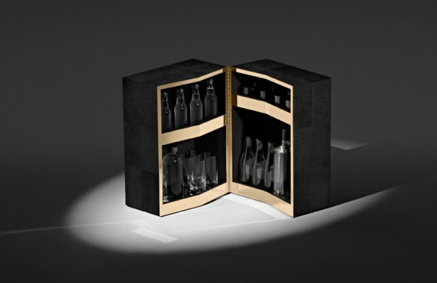 Alexander Wang Trunk Bar