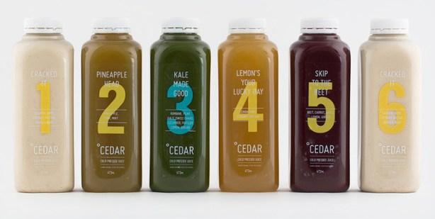 Cedar-Juice