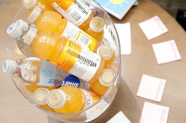 Vitaminwater Total Boss