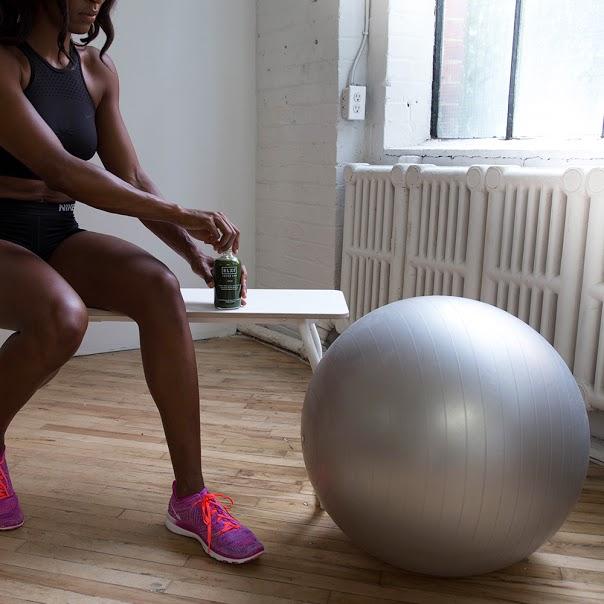 ELXR Home Workout