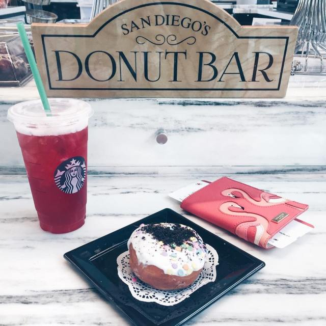 Ive tried going to the donut bar so many times!hellip
