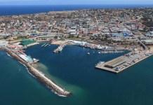 Mossel Bay Harbour