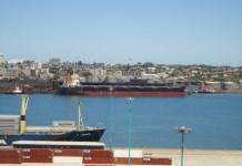 Port of Port Elizabeth