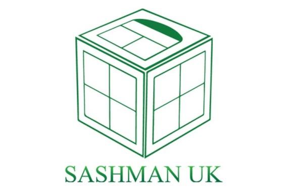 SashmanUk Logo