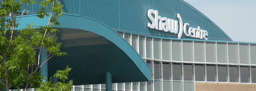 Shaw Centre  Saskatoonca