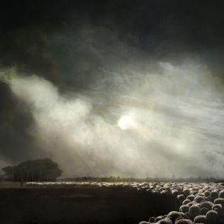 Saskia Boelsums, Landscape #144