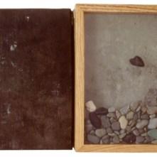 Cala Pregonda 01 | plegado | 25 x 50 x 4 cm