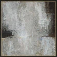 pizarra II | 52 x 52 cm