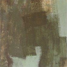 castaño-verde | 50 x 50 cm