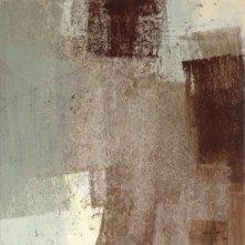 rojo óxido I | 50 x 50 cm