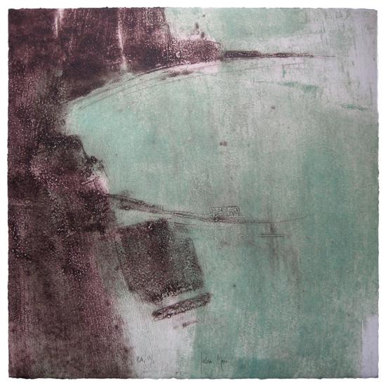 Costa I | 56 x 56 cm | ed 15 ejemplares