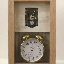 Reloj de Rafael | 29 x 17 x 8 cm