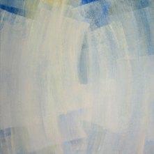 azul-claro #4 | 108 x 108 cm