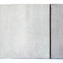 Piedras I | 25,5 x 68 x 4 cm