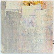Looking South #11   50 x 50 cm   galerie Clement, Amsterdam