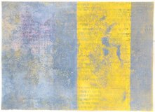 monotipo | 56 x 76 cm | serigrafía y grabado calcográfico