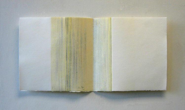Opus 0 #1   38 x 76 cm