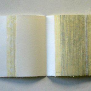 Opus 0 #2   38 x 76 cm