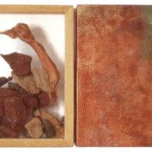 Cala Pregonda 02 | 25 x 100 x 4 cm