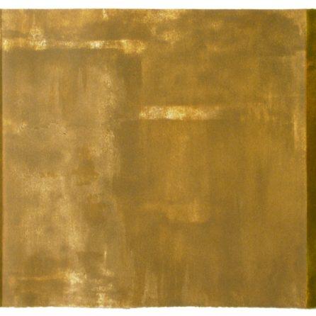 ancha y llana II |96 x 288 cm | técnicas aditivas - collagraph
