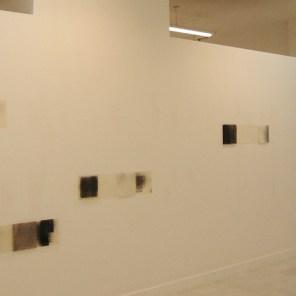 vista de la instalación   sala El Brocense · Cáceres
