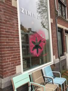 Utrecht winkeltje