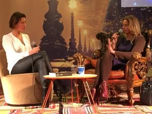 Margriet Winter Fair interview