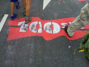 nijmeegse vierdaagse 100ste
