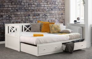 Sweet Dreams Chaise Guest Bed