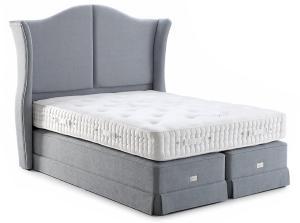 Hypnos Clarence supreme divan bed