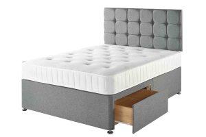 Jax Divan Bed