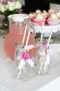 An Elegant Tea Party - The Sassaby Party Co.