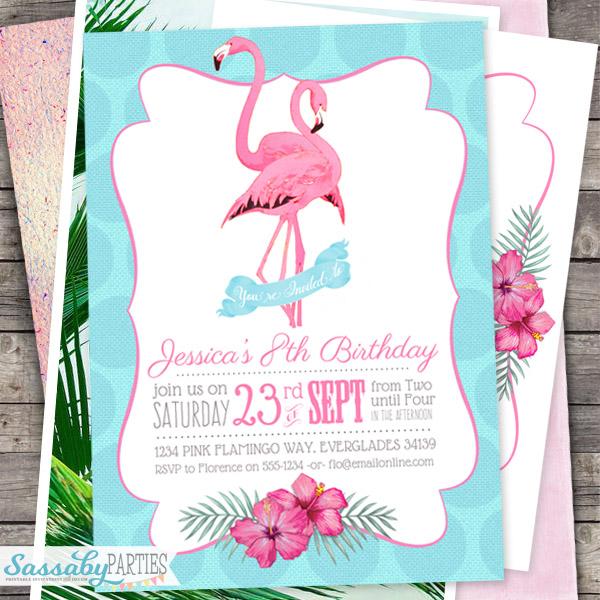 Printable Do It Yourself Invitations