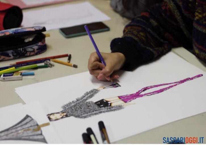 La scuola Arte&Moda di Sassari compie 20 anni e diventa Accademia