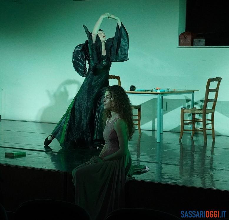 A Sennori ripartono gli spettacoli con la magia del pubblico