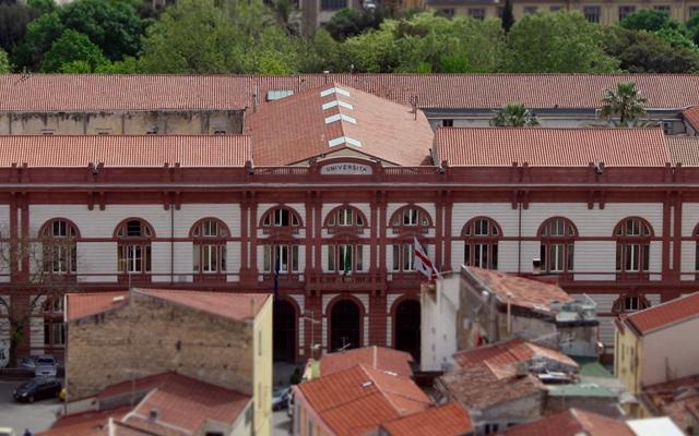 Università di Sassari