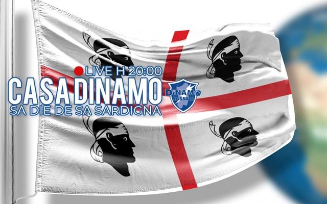 Sa die de sa Sardigna Dinamo tv
