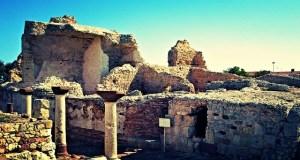 Area Archeologica Turris Libisonis