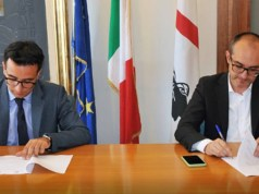 Accordo Sardegna-Cagliari