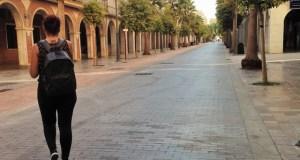 Erasmus Uniss a Huelva